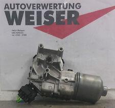 Citroen Berlingo 1,6 HDI 0390241621 Wischermotor Bj.2011