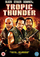 Tropic Thunder (DVD, 2009)