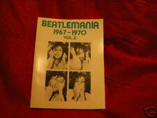 Beatlemania 1967-1970  Vol. 2   V/P/G