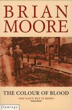 The Colour of Blood (Paladin Books) Moore, Brian Paperback