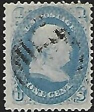 USA 1861 GEORGE WASHINGTON