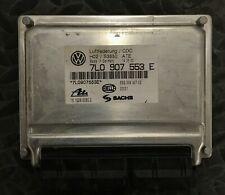 Calculateur de suspension PORSCHE CAYENNE 955 V8 4.5L 7L0907553E
