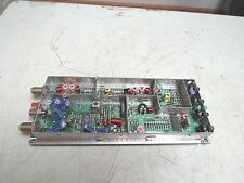 Rl Drake Model 7221 Ch 21 8K72210025 Computer Board Radio Free Ship