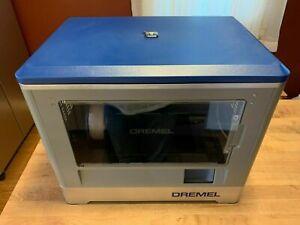 Dremel Digilab 3D20 3D Printer, Idea Builder for Hobbyists and Tinkerers