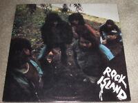 Rock Island - Rock Island - Hard Rock - Nuevo LP Record
