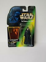 Star Wars The Power Of The Force Emperor Palpatine BRAND NEW MOC