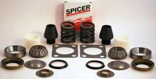 CHEVY DANA 60 KING PIN REBUILD KIT BEARING BUSHING SPRING GASKET DANA SPICER