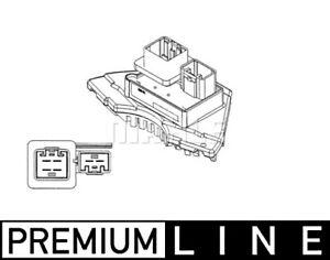 Volvo S80 I S70 S60 XC90 BEHR A/C Heater Blower Motor Regulator Resistor 1997-