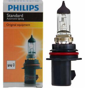 Philips 9007C1 Headlight Bulb for 20551 31628 Electrical Lighting Body pe