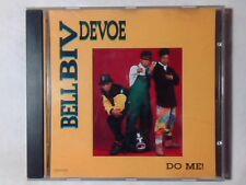 BELL BIV DeVOE Do me! cd singolo USA PR0M0 4 TRACKS VERY RARE!!!
