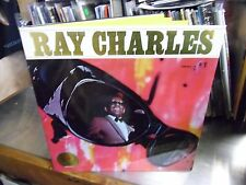 Ray Charles Best Hits vinyl 3x LP BOX ABC JAPAN Import EX w/booklet