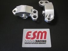 ESM 96-00 Civic EK FRT Lower Arm LCA Billet Spherical Bearing Compliance Bushing
