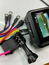 Gopro Lanyard, Leash, Safety Cable Paracord Action Camera 23''long Sports Hero