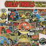 BIG BROTHER & THE HOLDING COMPANY - Cheap thrills - CD album