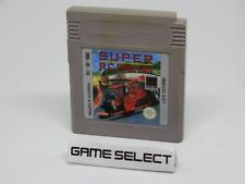 SUPER R.C. PRO AM - NINTENDO GAME BOY GB, COLOR GBC, ADVANCE GBA, LOOSE ITALIANO