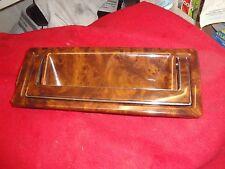 CADILLAC FLEETWOOD BROUGHAM 1993-1996 RIGHT FRONT DOOR PANEL WOOD GRAIN HADLE