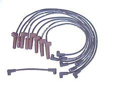 Spark Plug Wire Set-VIN: N, FI Prestolite 118009