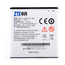 Batterie Origine  LI3714T42P3H504857 pour ZTE KIS 3