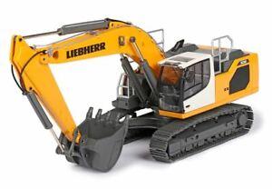 Conrad 1/50 Echelle Liebherr R 938 V Hydraulique Excavateur 2215