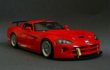 1:18 Dodge Viper Competion car de Autoart-Limited Edition