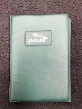 Jaguar XJ-S V12 XJ-S H.E. Original Factory Owners Manual 1987