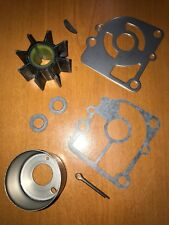 Lower Unit Impeller Service Parts Kit 20HP Mercury Mariner 4-Stroke Outboard