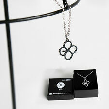 EXO EX'ACT EXACT LUCKY ONE NECKLACE KPOP CHANYEOL BAEKHYUN SEHUN KAI LAY