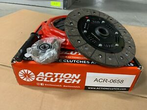 ACTION CLUTCH STAGE 1 KIT HONDA CIVIC TYPE R EP3 FN2 K20 INTEGRA DC5  * UC *