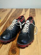 """Vintage Riddell Cleats """"11 E 22"""""""