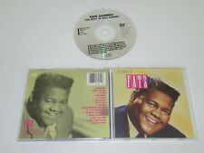 FATS DOMINO/THE BEST OF FATS DOMINO(EMI AMERICA CDP 7465812) CD ALBUM