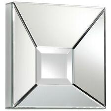 Cyan Design Pentallica Square Mirror, Clear - 06382