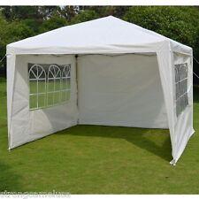 10'x10' EZ POP-UP Party Wedding Tent Folding Gazebo Beach Canopy WITH Bag