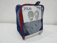 NEW FILA Fitness Focus Pad Grey Size Large RRP$60