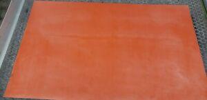 "SILICONE RUBBER SHEET 1/16"" THK X 36""W X 36"" L- 70 DUROMETER BATCH 179210 / 2012"