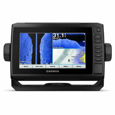 New Garmin echoMAP CHIRP Plus 73sv  010-01897-00