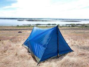 Trekker Tent 2 - Ultralight Backpacking Tent