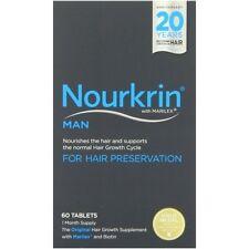 Nourkrin Hair Growth Tablets for Man x 60