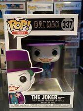 Funko Pop Batman 1989: The Joker #337