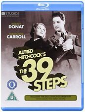 The 39 Steps Special Edition [Blu-ray]