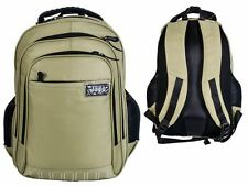 Jeep High Quality Laptop Backpack Rucksack for School College Travel Hiking Bag