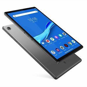 "Lenovo Tab M10 Plus, 10.3"" FHD Android Tablet, Octa-Core Processor, 32GB Storage"