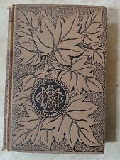 Great Expectations by Charles Dickens S.A. Maxwell & Co Publishing Chicago 1900?