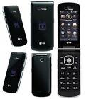 LG Exalt VN360 - Black (Verizon) Cellular Phone