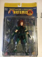 dc direct artemis  wonder woman adversaries figure 2001 !!!