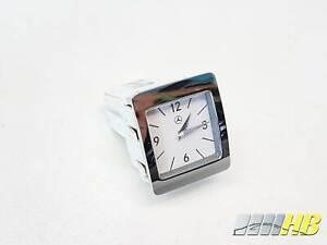 Uhr Analoguhr Mercedes E-Klasse W212 CLS W218 A 2188270000 2188274300 2188270070