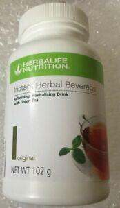 Herbalife Instant Herbal Beverage Original 102 grams Free Postage
