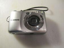 canon powershot camera    a1200   b1.02