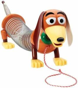 Chien Slinky Toy Story 4Ressort Zig Zag Jouet Rétro Original Edition Collector