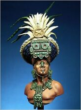 Pegaso 200mm Bust - Mayan Priest Model - 38071