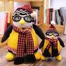 2019 Joeys Friend HUGSY Plush Penguin Stuffed Animals Toy XMAS Birthday GIFTS